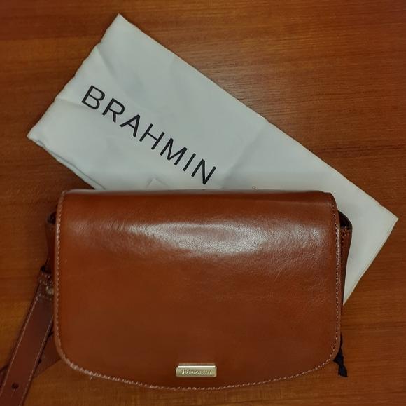 Brahmin crossbody